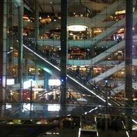 Photo taken at Terminal 21 by Bank T. on 6/20/2013