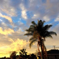 Photo taken at Rosemead by Ron E. on 1/6/2016