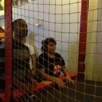 Photo taken at Diversions Game Room by PEPC C. on 9/23/2013