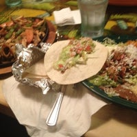 Photo taken at La Casa Mexicana by Katie vandegriffe on 12/29/2011