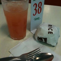 Photo taken at Tropical Hut by Herbert D. on 6/2/2013