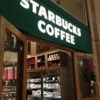 Photo taken at Starbucks by Catherine W. on 11/24/2012