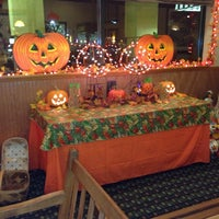 Photo taken at Perkins Restaurant & Bakery by Cynthia L. on 10/7/2013