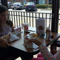 Photo taken at Chick-fil-A Las Colinas by Carita H. on 4/19/2014