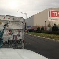 Photo taken at Timex Performance Center by Erik M. on 10/14/2012