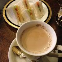 Photo taken at プランタン 天満店 by Yuki A. on 12/9/2012
