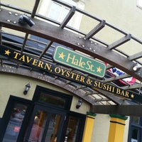 Photo taken at Hale St Tavern And Oyster Bar by Renee G. on 6/10/2013