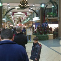Photo taken at Sunnyside Mall by Jason N. on 12/21/2012
