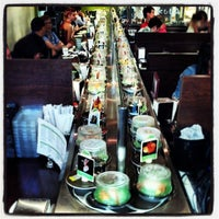 Photo taken at Kula Sushi & Noodle by Jason K. on 6/16/2013