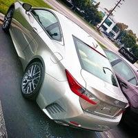 Photo taken at Lexus HQ by Jason K. on 7/3/2014