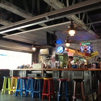 Photo taken at Crabby Bill's Seafood by sandra m. on 8/1/2013