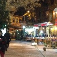 Photo taken at Beşçeşmeler Meydan by Cafer Y. on 1/21/2013