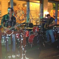 Photo taken at Jack Quinn Irish Pub by Jordan B. on 1/12/2013
