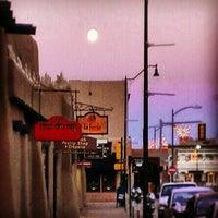 Photo taken at La Fonda Santa Fe by David W. on 12/29/2012