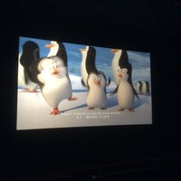 Photo taken at BIG Cinemas by VORINDOM on 12/2/2014