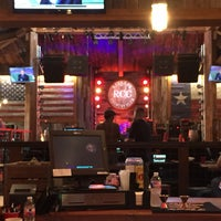 Photo taken at Redneck Country Club by Danika B. on 9/8/2016