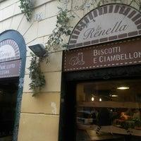 Photo taken at La Renella by Giorgio M. on 12/1/2013