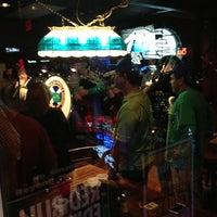 Photo taken at Fat Daddy's Pub & Grille by Matt W. on 3/18/2013