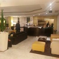Foto scattata a Hotel Dory & Suite da Michaela M. il 11/10/2012