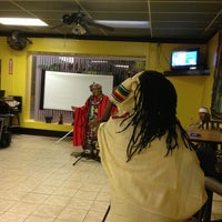 Photo taken at Taste Of Jamaica by Chuck L. on 2/9/2013