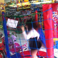 Photo taken at Superlegal Brinquedos by Geverson P. on 12/12/2012