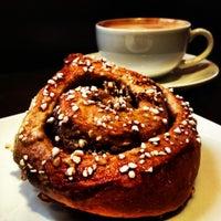 Photo taken at Scandinavian Kitchen by Pete F. on 10/26/2012