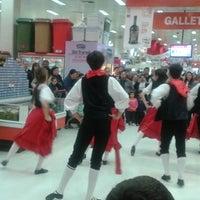 Photo taken at Tienda Inglesa by Magdalena F. on 9/5/2014