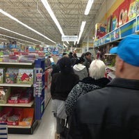 "Photo taken at Toys""R""Us by Minor D. on 12/28/2012"