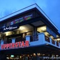 Photo taken at Upperstar Steak & Chicken Restaurant by Peter 猎. on 11/1/2012