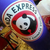 Photo taken at Panda Express by LeaAnn C. on 5/3/2013
