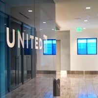Photo taken at United Club by Gary M. on 11/14/2013