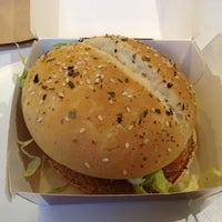 Photo taken at McDonald's by Karen M. on 4/12/2013
