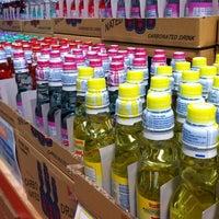 Photo taken at Fubonn Supermarket by Sarah W. on 7/4/2013