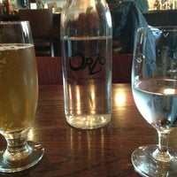 Photo taken at Orzo Kitchen & Wine Bar by DeJuan B. on 2/19/2013