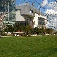 Photo taken at Birmingham City University by Dharmesh R. on 4/26/2013