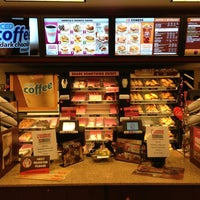 Photo taken at Dunkin Donuts by Akbar A. on 2/9/2013