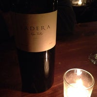 Photo taken at Solera Wine Lounge & Cheshire Bar by Emma S. on 10/12/2013