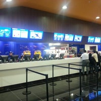 Photo taken at Cineplanet by Miki Z. on 2/8/2013