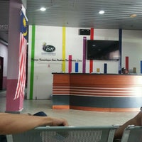 Photo taken at National Sports Institute of Malaysia by Mohd Shafiq F. on 6/25/2016