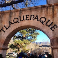 Photo taken at Tlaquepaque by House M. on 2/1/2013