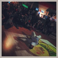"Photo taken at ""CYPHERS"" The Center for Urban Arts by House M. on 2/22/2014"