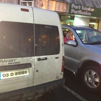 Photo taken at Port Laoise Post Office by Rebecca :) on 2/3/2013