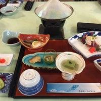 Photo taken at 指宿シーサイドホテル by なっかー on 2/28/2016