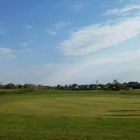 Photo taken at The Golf Club of Dublin by Tamon K. on 5/7/2016