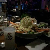 Photo taken at Livane Pub by Fözgür A. on 1/26/2013
