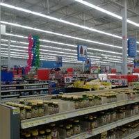 Photo taken at Walmart Supercenter by Daniel G. on 3/24/2013