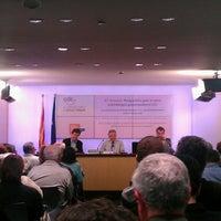 Photo taken at Convergència Democràtica de Catalunya by Marius R. on 5/8/2013