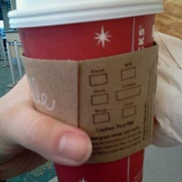 Photo taken at Starbucks by Madelynn C. on 11/26/2012