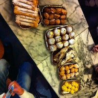 Photo taken at Pasticceria Patalani by Caterina C. on 3/8/2014
