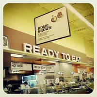 Photo taken at New Seasons Market by Dot D. on 1/4/2013